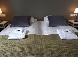 Harbour Inn - Guesthouse, B&B in Bíldudalur