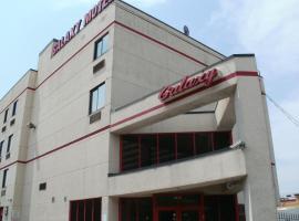 Galaxy Motel, accessible hotel in Brooklyn