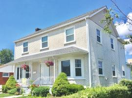 Alida's Bed and Breakfast, hotel near Canada One Factory Outlet, Niagara Falls