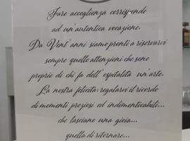 Grand Hotel Paradise, hotel a Porto Cesareo