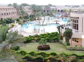 Prima Life Makadi, resort in Hurghada