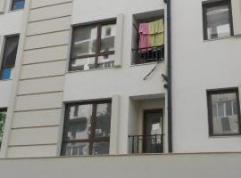 Apartment Yuliya, хотел близо до Флора Бургас, Бургас
