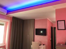 B&B Roma, serviced apartment in Rome