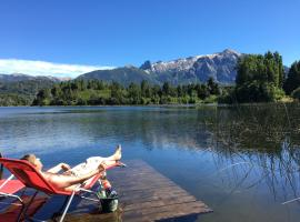 Bellevue, hotel near Llao Llao, San Carlos de Bariloche
