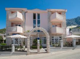 House Bacak - Apartment & Wellness-Studio, hotel near Baška Voda Promenade, Baška Voda