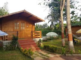 Casa de Kihim, family hotel in Alibaug