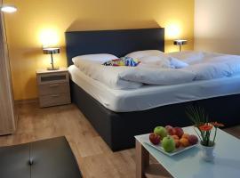 APROTOs Lüneburger Hof, hotel in Munster im Heidekreis