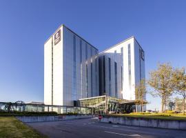 Clarion Hotel Copenhagen Airport, hotel near Copenhagen Airport - CPH,