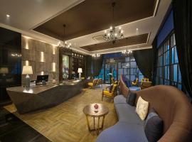 Aira Boutique Sapa Hotel & Spa, hotel in Sapa