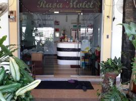 Rasa Motel, beach hotel in Batu Ferringhi