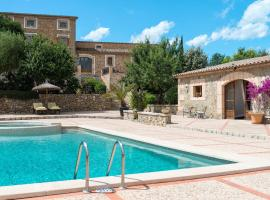 Fincahotel Can Estades, Hotel in der Nähe von: Golfplatz Golf Son Vida, Calvià