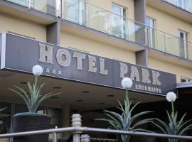 Hotel Park Exclusive, hotel in Otočac