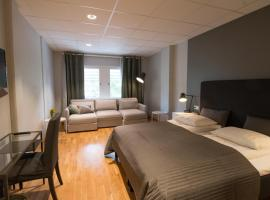 Spoton Hotel, hotell nära Ullevi, Göteborg