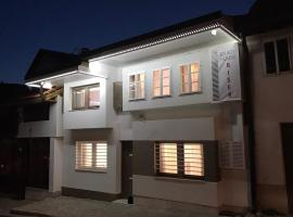 Guesthouse Biser, guest house in Sarajevo