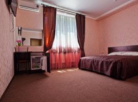 Гостевой Дом «Прованс», отель типа «постель и завтрак» в Краснодаре