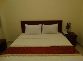 Nguyen Dat Hotel, hotel near Vietnam Golf and Country Club, Ho Chi Minh City