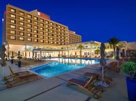 Hilton Garden Inn Ras Al Khaimah, hotel in Ras al Khaimah