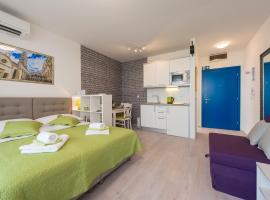 Ink Apartment, hotel near Mladezi Park Stadium, Split
