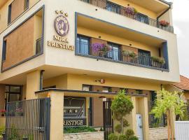 Pensiunea Nora Prestige- Corp A&C, hotel din Timișoara
