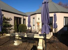 Greengate Bed and Breakfast, hotel near Carrington Falls, Robertson