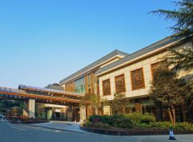Chengdu Wangjiang Hotel, hotel in Chengdu