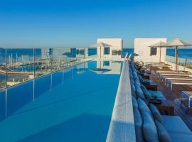 HM Alma Beach, Hotel in der Nähe vom Flughafen Palma de Mallorca - PMI, Can Pastilla
