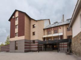 Отель Регина Малые Клыки, отель рядом с аэропортом Международный аэропорт Казань - KZN в Казани