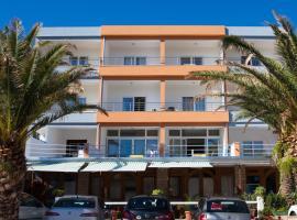 Apartments Kovačić, hotel in Makarska