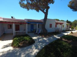 Apartamentos Lesley - Vtv Es Pi, apartment in Playa Migjorn