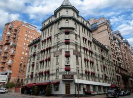 Senator Victory Square, апартаменти у Києві