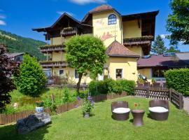 Alpenresidenz Adler, Hotel in Kirchberg in Tirol