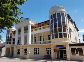 Отель Resort, отель в Ессентуках