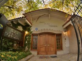 Hostel de Los Artistas, hotel near Civic Square, Mendoza