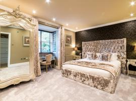 Derby Manor, hotel em Bournemouth