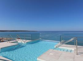 Iberostar Bahía de Palma - Adults Only, hotel near Aqualand El Arenal, Playa de Palma