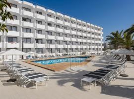 Apartamentos Playasol Jabeque Dreams, apartment in Ibiza Town