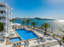 Aparthotel Playasol Jabeque Soul, Hotel in Ibiza-Stadt