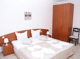 Pansion Capuccino Apartments, apartment in Sunny Beach