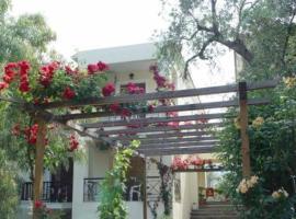 Pansion Prodromina, vacation rental in Skopelos Town