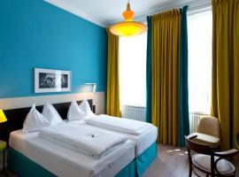Hotel Beethoven Wien, hotel en Viena