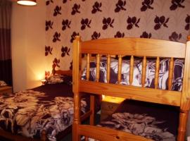 Golant Hotel, hotel in Newquay