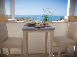 B&B Baglio Santa Croce, bed & breakfast a Porto Empedocle