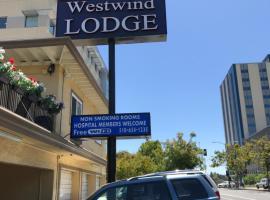 Westwind Lodge, hotel near Kaiser Permanente Oakland Medical Center, Oakland