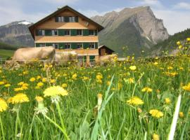 Jokelehof, hotel in Au im Bregenzerwald