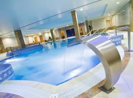 더블린에 위치한 호텔 Bonnington Hotel & Leisure Centre