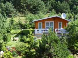 Lesny domek, hotel near Museum Bunker V3, Międzyzdroje