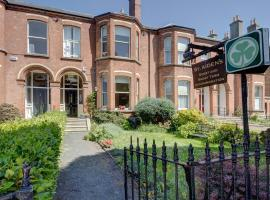 St. Aiden's Guesthouse, hotel near Our Lady's Children's Hospital, Crumlin (OLCHC), Rathgar