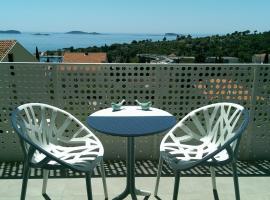 Apartment Blue Mediteran, apartment in Mlini