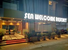 Sea Welcome Resort, hotel in Cox's Bazar