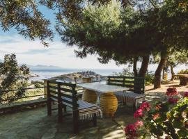 Panorama Apartments, vacation rental in Agios Nikolaos